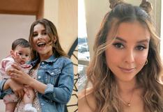 """""""Madre solo hay dos"""": conoce a Paulina Goto, quien interpreta a Mariana en la exitosa serie de Netflix"""