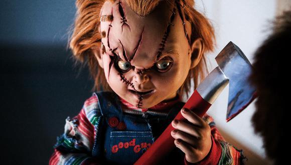 En la serie, el muñeco diabólico volverá a hacer de las suyas en una pequeña ciudad luego de ser comprado por un joven artista, que no sabe lo que le espera con su nueva adquisición.  (Foto: Rogue Pictures)