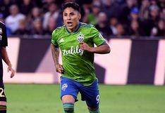 Seattle Sounders vs. Toronto FC: Raúl Ruidíaz y sus 14 goles en la temporada 2019 de la MLS