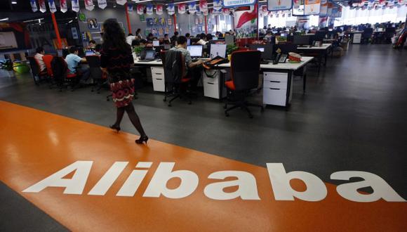 China: Alibaba comprará AutoNavi
