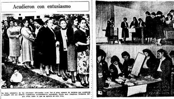 (Fotos: Archivo/ El Comercio)