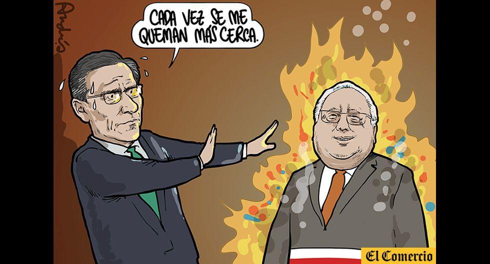 Publicado el 12/02/2020 en El Comercio.