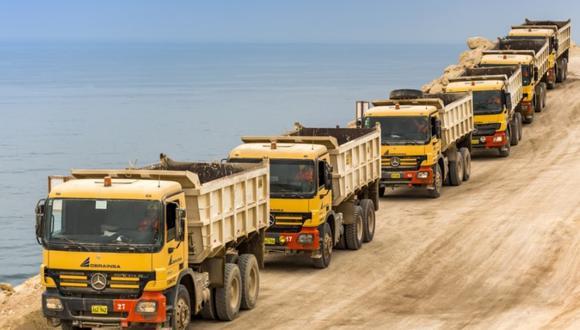Obrainsa tiene más de 45 proyectos a nivel nacional. (Foto: Obrainsa)