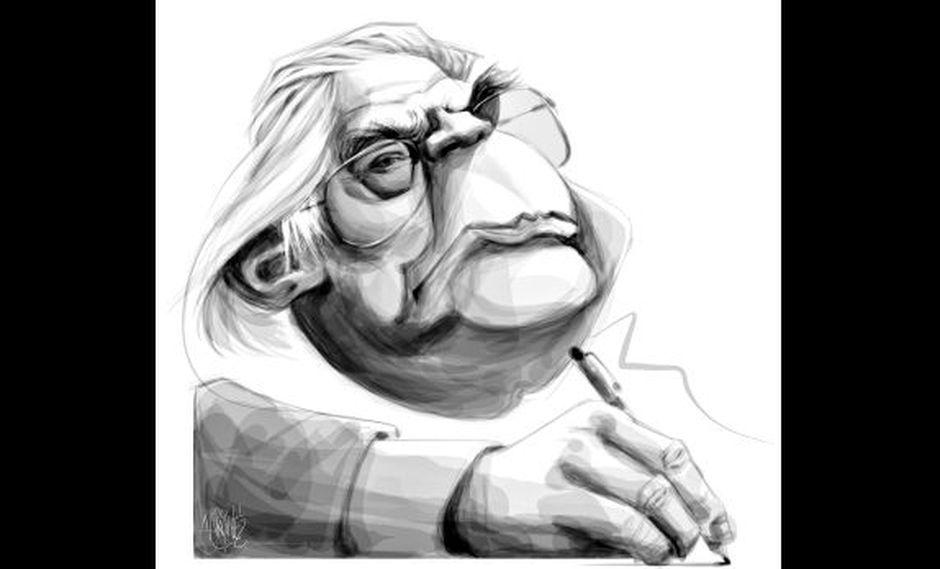 Oswaldo Reynoso: Letras en silencio