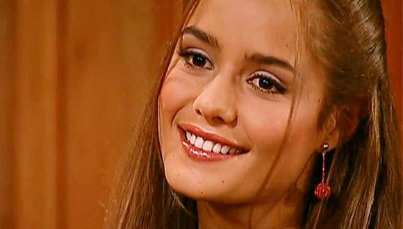En la ficción, Ruth Uribe es la hija biológica de Eva Rodríguez, la ama de llaves de los Elizondo, pero crece como hija de Raquel y Calixto Uribe (Foto: Pasión de gavilanes / Telemundo)
