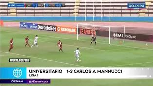 Fase 2 de la Liga 1: Resumen y goles de la tercera jornada