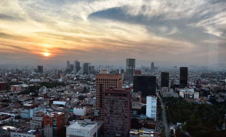 Clima en México: el pronóstico del tiempo para este domingo de enero. (Foto: AFP)