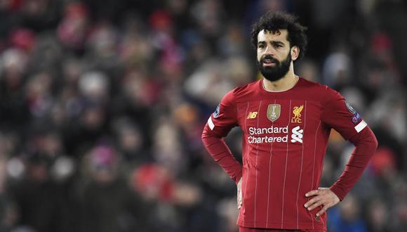 Liverpool es líder absoluto del torneo con 25 puntos de ventaja sobre Manchester City. (Foto: EFE)