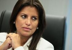 Elecciones 2021: JEE ordena a Carmen Omonte abstenerse de violar neutralidad electoral tras actividades en Junín
