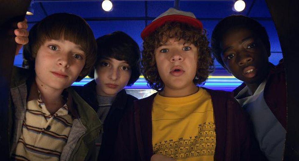 """Stranger Things"". (Foto: Netflix)"