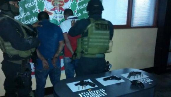 Áncash: presunto asesino del alcalde de Samanco fue capturado
