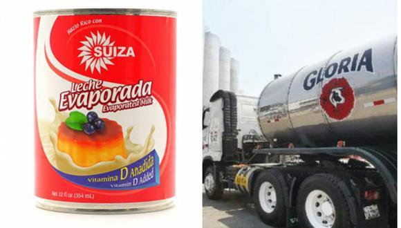 La FDA incluyó en la lista roja de importación aduanera a la leche evaporada Suiza, comercializada en Puerto Rico y diferentes estados norteamericanos.