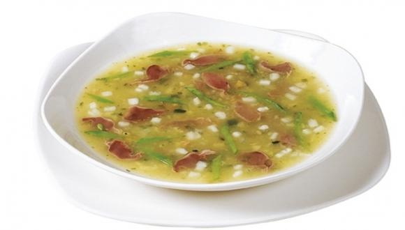 Sopa fuchifú