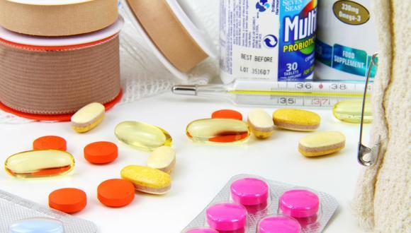 Según expertos y la OMS, será necesario algunos productos que deberás incluir en tu kit de emergencia. (PixaBay)