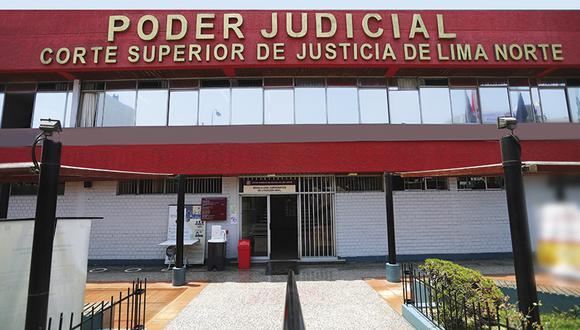 Realizó trabajos domésticos desde febrero de 2017 hasta octubre de 2019. (Foto: Poder Judicial)