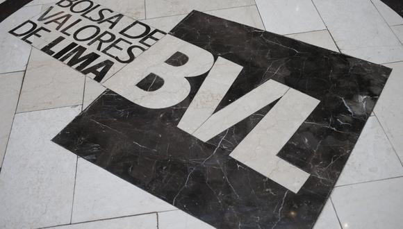 El indicador S&P/BVL Perú General, el más representativo de la bolsa, caía un 0.1%. (Foto: GEC)