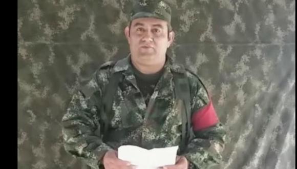Así luce alias 'Otoniel' el máximo jefe del Clan del Golfo. (Foto: Gudilfredo Avendaño Méndez).