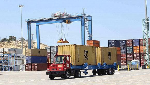 Exportaciones peruanas sorprenden y crecen 12,5% en abril