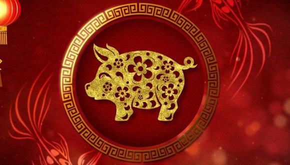 Año Nuevo Chino: ¿Eres cerdo en el horóscopo chino?