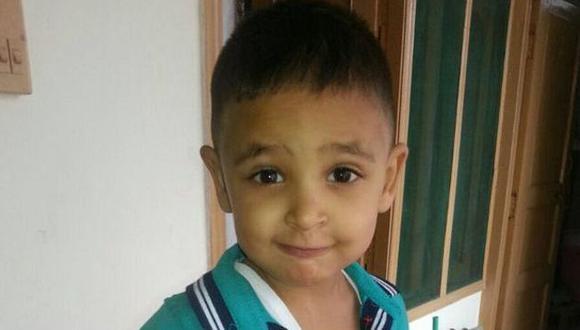 El niño de 4 años que se negó a salir de la cárcel