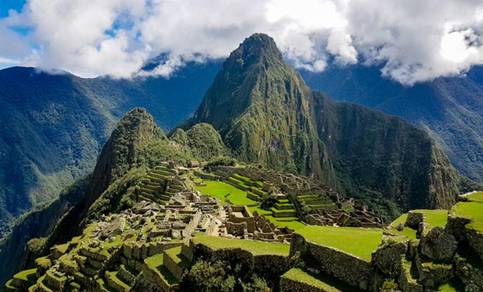 La lista fue elaborada por la compañía de viajes Ovation Travel Group, a solicitud de la publicación estadounidense Forbes. (Fotos EC)