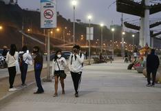 Lima registrará una temperatura máxima de 22°C, hoy sábado 24 de octubre, según Senamhi