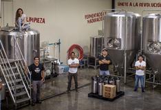 Lima Beer Week: Empieza el festival que rinde culto a la cerveza artesanal