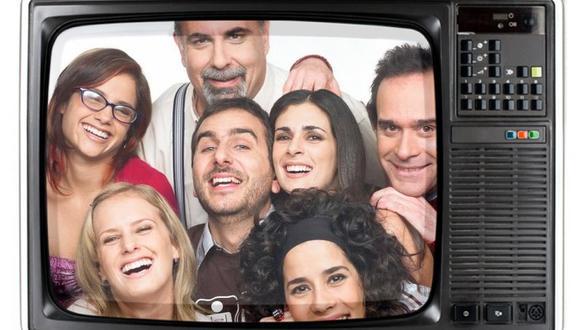 """""""Mis problemas con las mujeres"""" se estrenó el 2007 en Frecuencia Latina. Ahora está disponible en Movistar Play.  (Foto: Difusión)"""