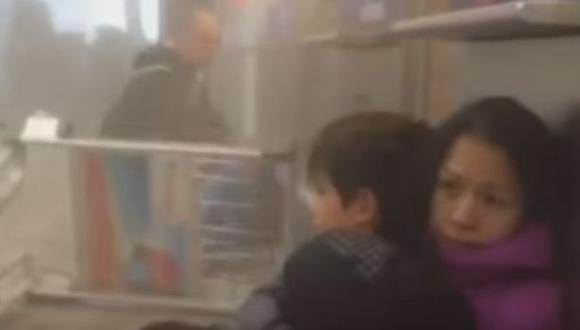 Bruselas: Gritos y llanto, lo que le siguió al ataque [VIDEOS]