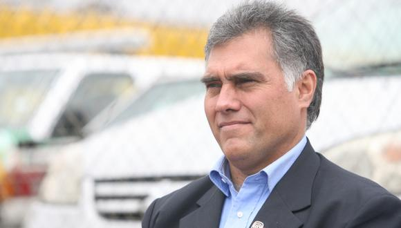 Francisco Boza irá a la comisión de Fiscalización el miércoles