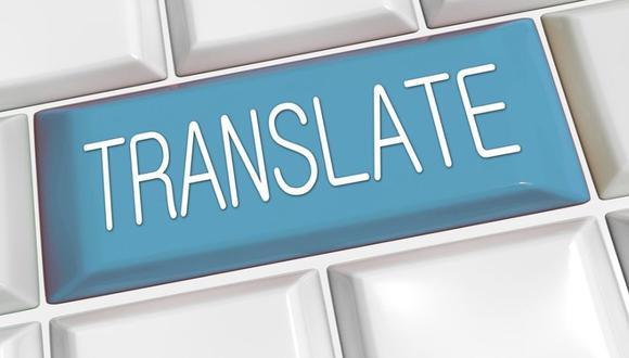 El teclado virtual está disponible solo en la versión web de Google Translate. (Foto: Pixabay)