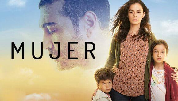 """""""Mujer"""" ha sido premiada en los Tokyo Drama Award, además de ganar dos premios Altın Kelebek (Foto: Fox Turquía)"""