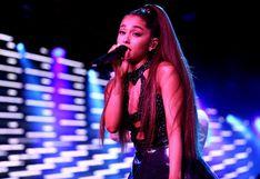 Ariana Grande confirmó su presentación en la siguiente edición de los premios Grammy