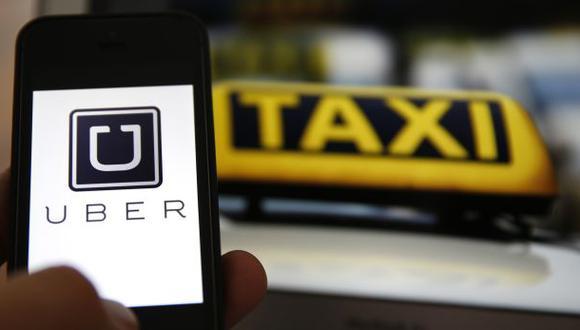 Uber desarrollará automóviles sin conductor