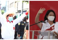 Pedro Castillo y Keiko Fujimori: lo visto hasta ahora y las apuestas estratégicas con miras al 6 de junio | Análisis