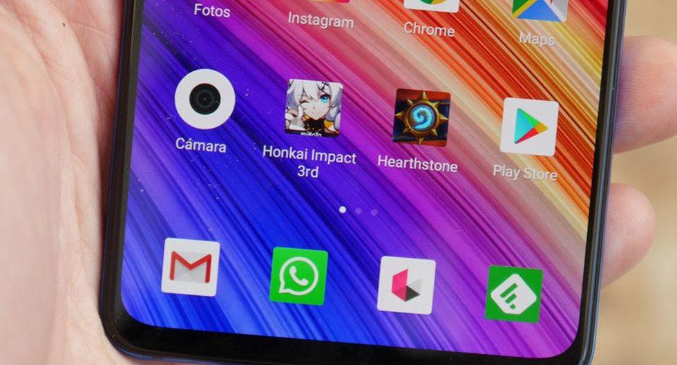 ¿Sabes cómo instalar el cajón de aplicaciones de Xiaomi? Entonces sigue estos pasos para activarlo. (Foto: Xiaomi)