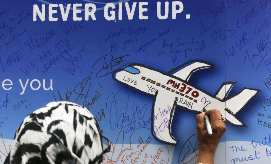 Malaysia Airlines: Las teorías sobre la desaparición del vuelo MH370. (Foto: EFE)