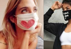 Mascarillas reutilizables: 7 emprendimientos peruanos con las opciones más 'cool'   FOTOS