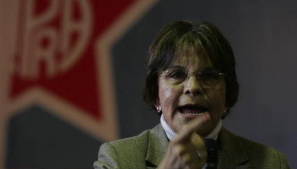 'Baguazo': Mercedes Cabanillas denunció a padre de Felipe Bazán