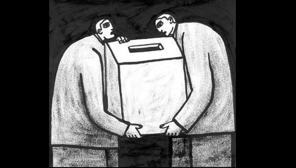 Institucionalización de los JEE, por Alberto de Belaunde