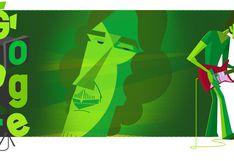 Luis Alberto Spinetta: Google celebra al ícono del rock argentino con un doodle