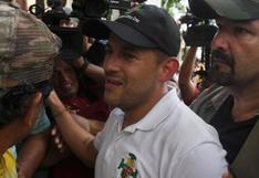 Bolivia: Opositor Luis Fernando Camacho promete volver a La Paz por renuncia de Evo Morales