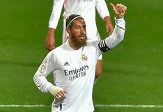 El PSG no pierde la esperanza y envía irrechazable oferta por Sergio Ramos