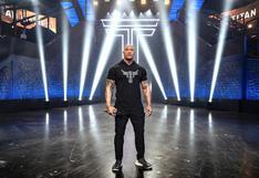 """""""The Titan Games"""" alista su segunda temporada con desafíos diseñados por Dwayne Johnson"""