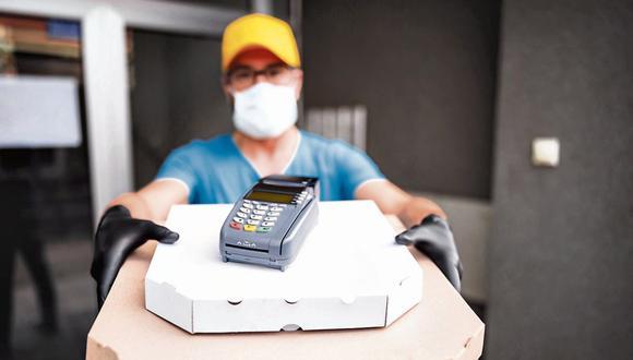 Los restaurantes deberán cumplir con un riguroso protocolo de higiene, salubridad y seguridad sanitaria tanto en sus operaciones productivas,  de empaque y traslado al domicilio.
