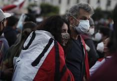 Salud mental: ¿cómo podemos sanar las heridas que deja esta crisis política en el Perú?