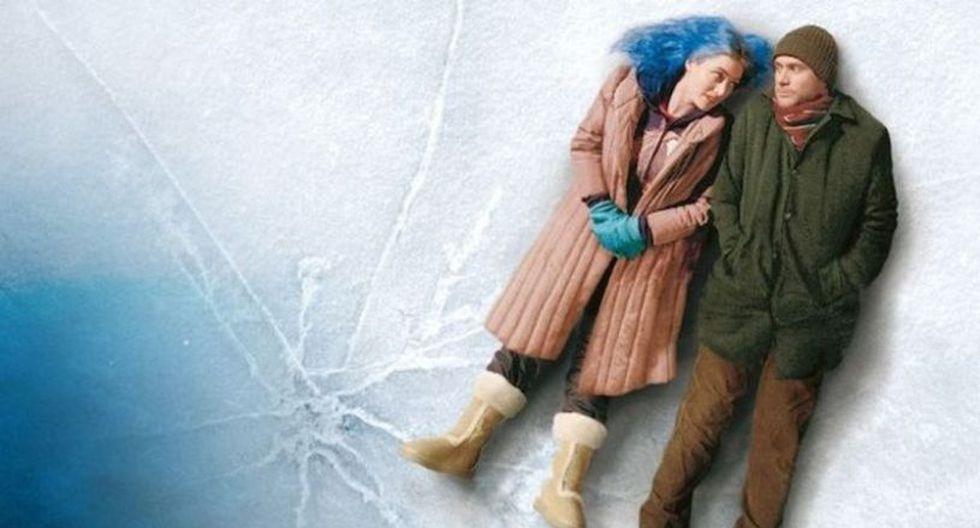 """En la película """"Eternal Sunshine of a Spotless Mind"""" una pareja separada se somete a la eliminación de los recuerdos del otro. (Foto: Focis Features)"""