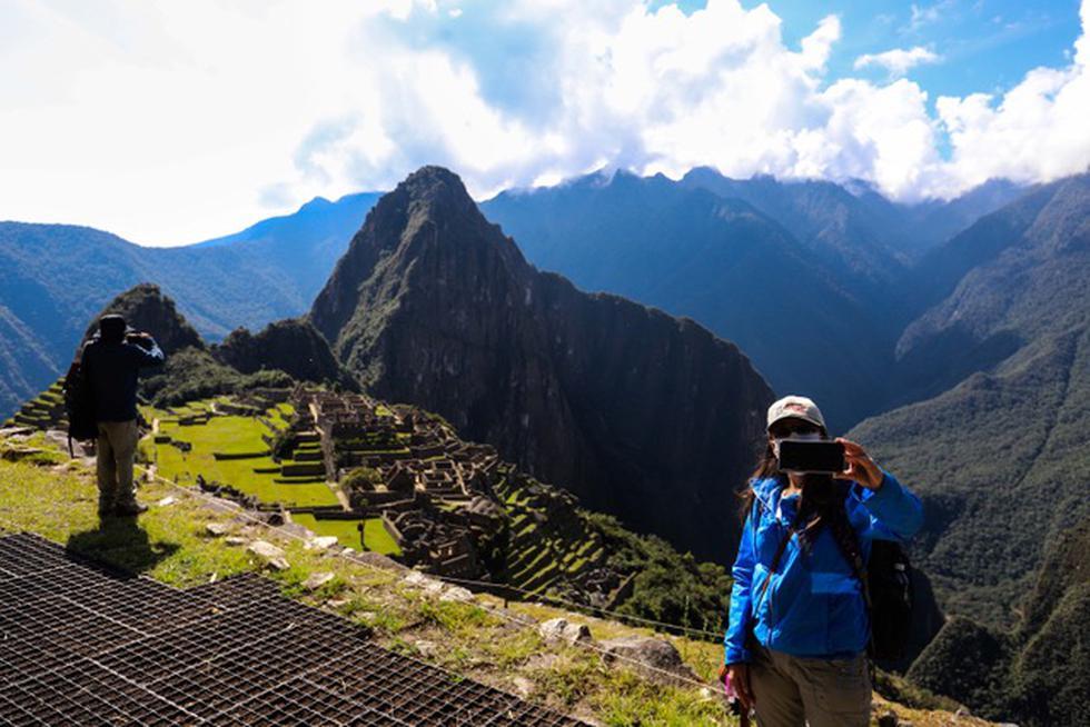Desde este lunes 1 de marzo, está programado el reinicio de las visitas a los sitios arqueológicos y museos de sitio: Museo de Sitio Manuel Chávez Ballón y el Parque Arqueológico Nacional Machupicchu, ubicados en Cusco, con un 40% de aforo.  (Foto: GEC)