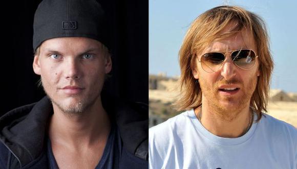 David Guetta considera que Avicii fue un músico sumamente talentoso. (Foto: Agencias)