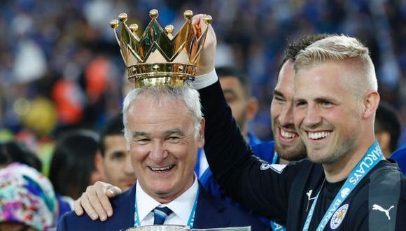 A Ranieri lo sacan sus jugadores; por Jorge Barraza [OPINIÓN]